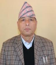 Secretary of Office of Province Head, Surkhet